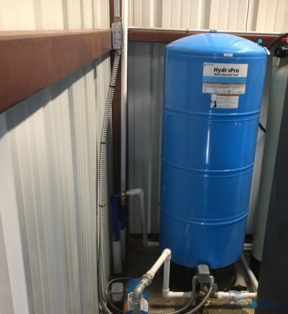 We Can Provide Realistic Options for Your Storage Tank.