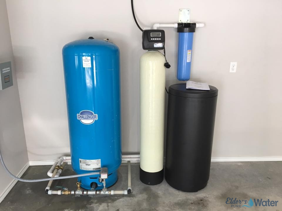 We Offer Professional System Installation for Optimal Water Purity.