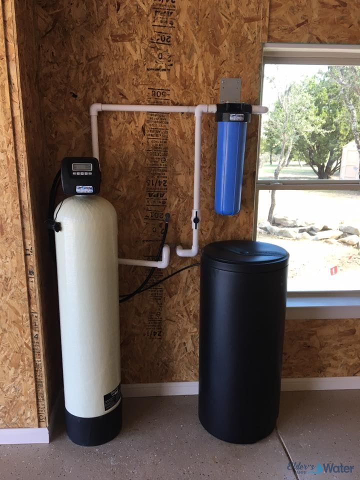 A Water Pressure Tank Not Only Boosts Your Water Pressure but Also Helps Eliminate Sediment and Other Contaminants in Slow Moving Water.