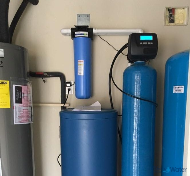 Ask Our Experts About Your Water Treatment Options.